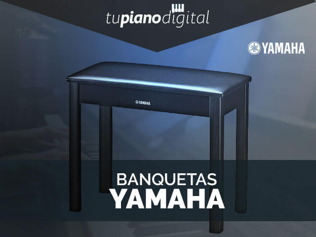mejores-banquetas-yamaha