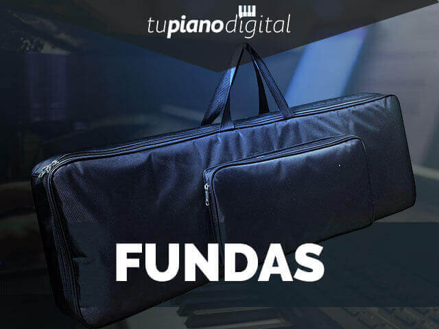 Mejores fundas para piano