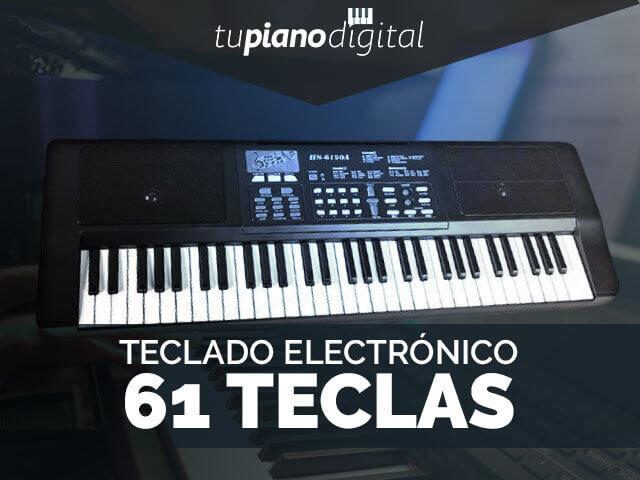 mejores-teclados-electronicos-de-61-teclas