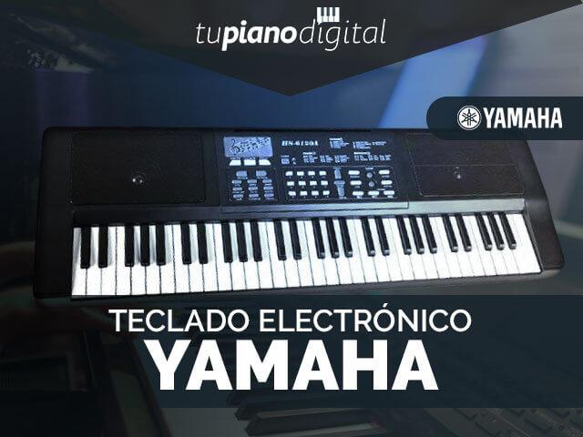 mejores-teclados-electronicos-yamaha
