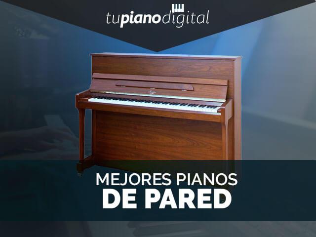 Mejores Pianos De Pared
